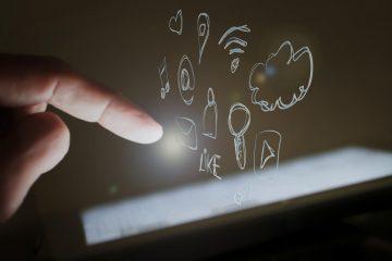 ניהול דף עסקי ב-Facebook