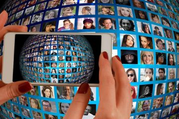 רשתות חברתיות-New Media